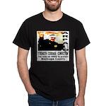 Sheriff Joe Arpaio the man we Dark T-Shirt