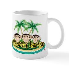 Monkey Island Mug