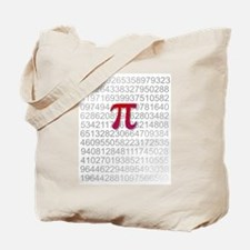 Delicious Pi Tote Bag
