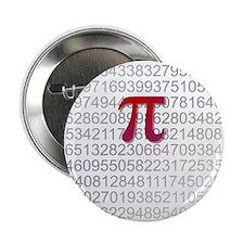 "Delicious Pi 2.25"" Button (10 pack)"
