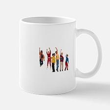 AFFP T-Shirts Mug