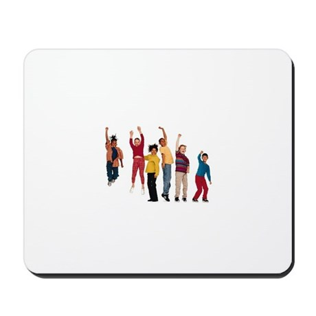 AFFP T-Shirts Mousepad