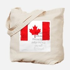 Cute Made in canada Tote Bag