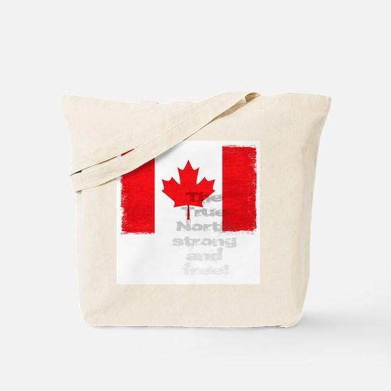 Cute Made in canada Tote Bag