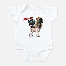 Brindle Trio2 Infant Bodysuit