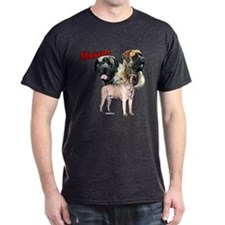 Brindle Trio2 T-Shirt
