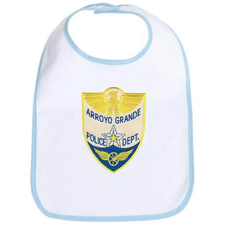 Arroyo Grande Police Bib