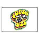 70'S Super Bee Garage Banner