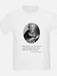 Harriet Beecher Stowe T-Shirt