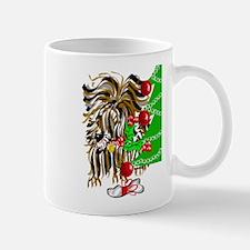 A Very Yorkie Christmas! Mug