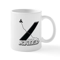 Xtreme Rated- Quad Racing Mug