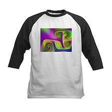 """""""Luminous 9"""" Fractal Art Tee"""