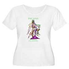 PAGANS ... THE ORIGINAL POLED T-Shirt