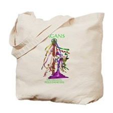 PAGANS ... THE ORIGINAL POLED Tote Bag