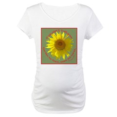 Garden for Peace Shirt