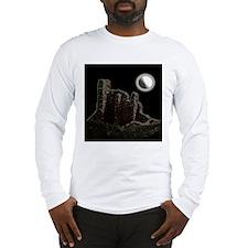 Salinas Pueblo Missions Long Sleeve T-Shirt