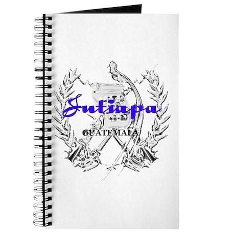Jutiapa Journal