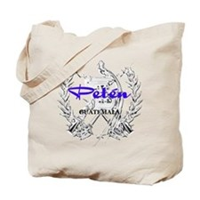 Peten Tote Bag