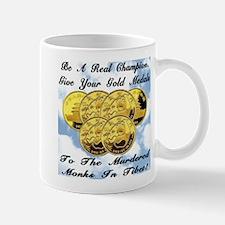 A Real Champion Mug