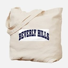BEVERLY HOLLS Tote Bag