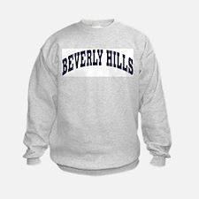 BEVERLY HOLLS Sweatshirt