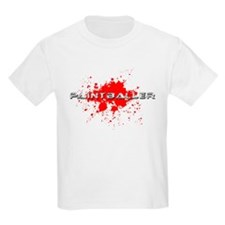 Paintball Paint Baller T-Shirt