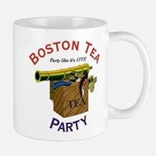 Boston Tea Party national Mug