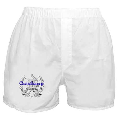 Quetzaltenango Boxer Shorts