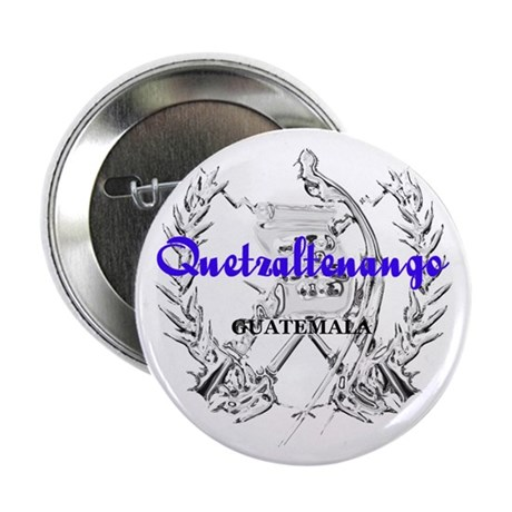 "Quetzaltenango 2.25"" Button"