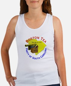 South Carolina Women's Tank Top