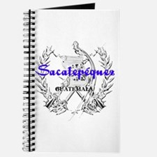 Sacatepequez Journal