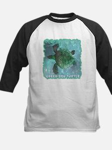 Green Sea Turtle Tee