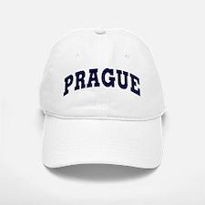 PRAGUE Baseball Baseball Cap