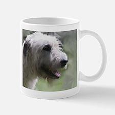 Content Irish Wolfhound Mug