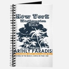 New York - Westhampton Beach Journal