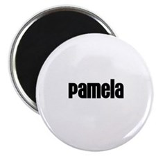 Pamela Magnet