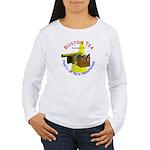 New Hampshire Women's Long Sleeve T-Shirt
