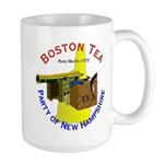 New Hampshire Large Mug