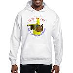 New Hampshire Hooded Sweatshirt