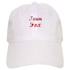 team Fox reunion Baseball Cap