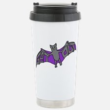 Get Out Bat Travel Mug