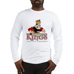 Duke Street Kings Long Sleeve T-Shirt
