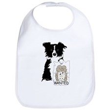 Sheep Wanted Bib
