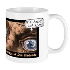It's Heavy!! Regular Mug