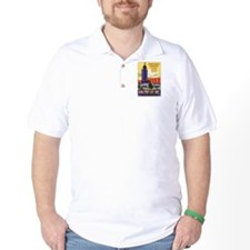 Chicago World's Fair 1933 T-Shirt