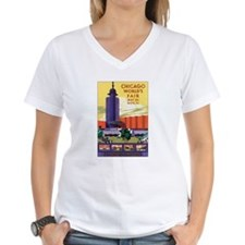 Chicago World's Fair 1933 Shirt