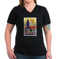 Chicago World's Fair 1933 Shirt