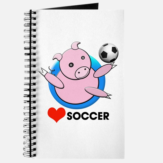 soccer Journal