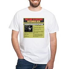 september 16th-birthday Shirt