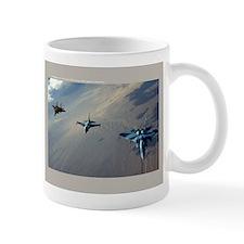Aggressors Mug